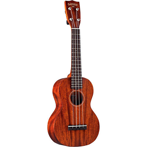 Open Box Gretsch Guitars Root Series G9110 Concert Standard Ukulele