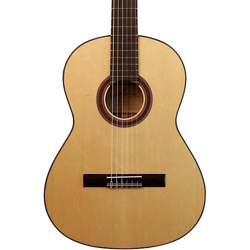Open Box Kremona Rosa Bella Flamenco-Style Nylon Guitar