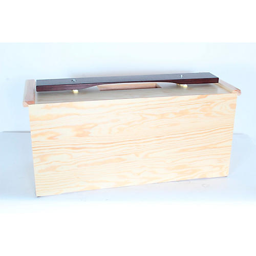 Open Box Studio 49 Rosewood Contrabass Resonator Bar
