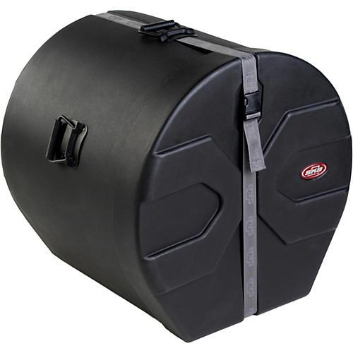 Open Box SKB Roto-X Bass Drum Case