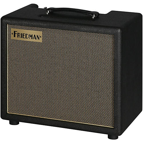 Open Box Friedman Runt-20 20W 1x12 Tube Guitar Combo Amp