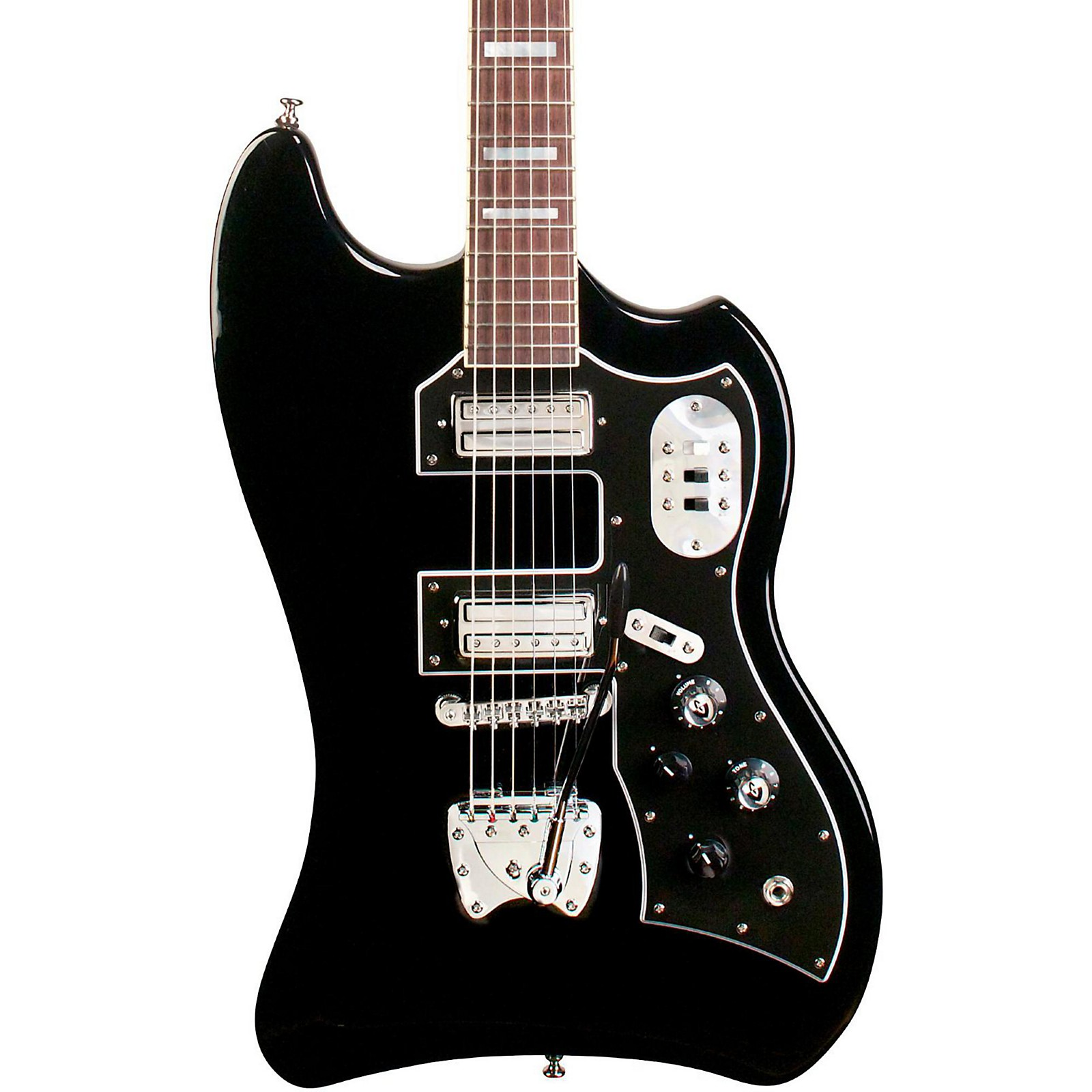 Open Box Guild S-200 TBird Solid Body Electric Guitar
