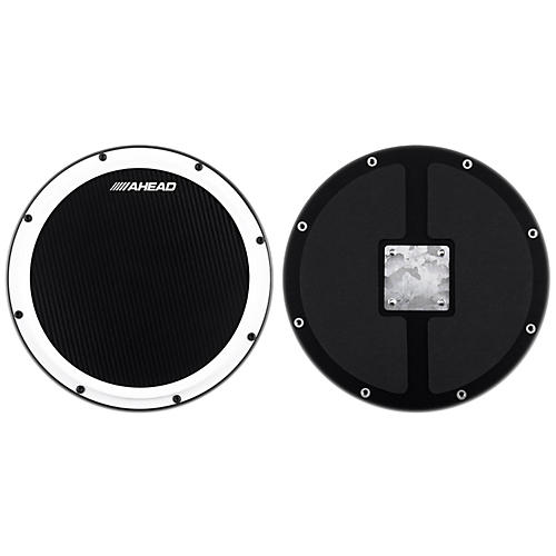 Open Box Ahead S-Hoop Marching Practice Pad with Snare Sound