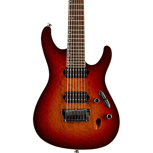 Open Box Ibanez S Prestige S6527SKFX 7-String Electric Guitar