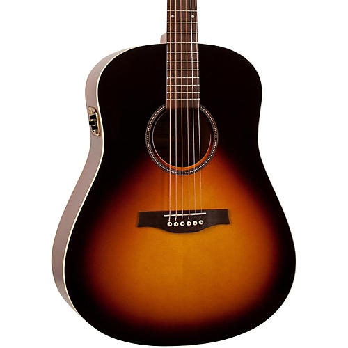 Open Box Seagull S6 Spruce Gloss Top Acoustic-Electric Guitar