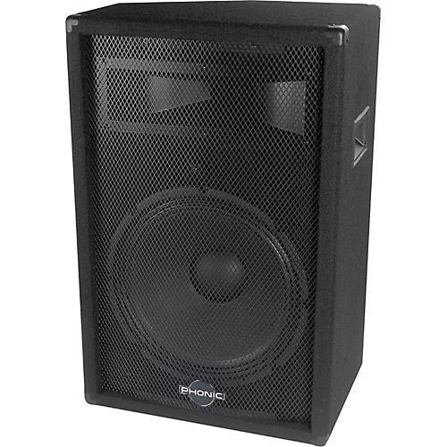 Open Box Phonic S715 15