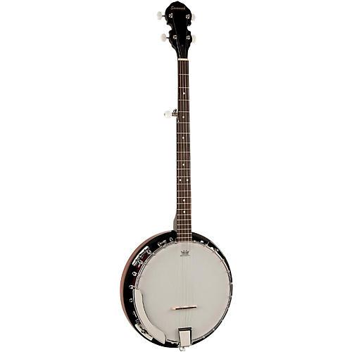 Open Box Savannah SB-100 Resonator 5-String Banjo