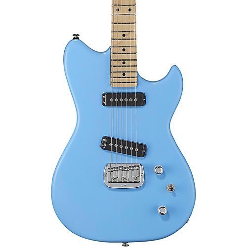 Open Box G&L SC-2 Maple Fingerboard Electric Guitar