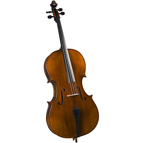 Open Box Cremona SC-500 Premier Artist Cello Outfit