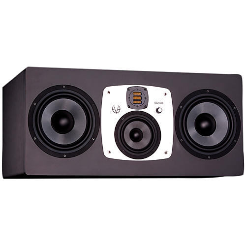 Open Box Eve Audio SC408 Dual 8