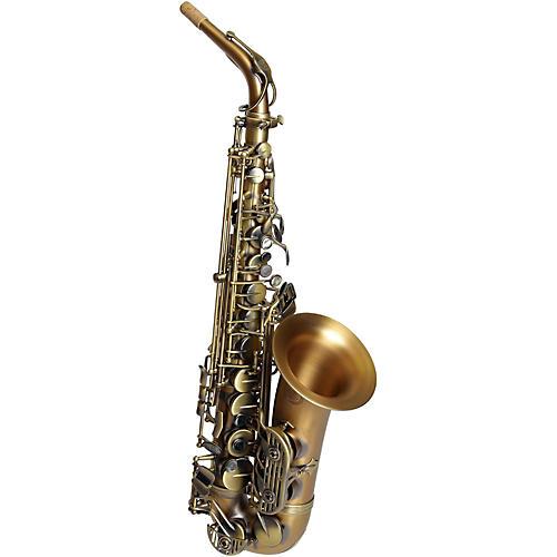 Open Box Sax Dakota SDA-XG 303 Professional Alto Saxophone