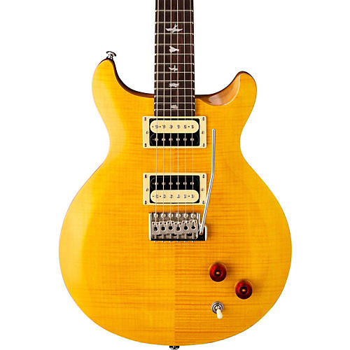 Open Box PRS SE Carlos Santana Electric Guitar