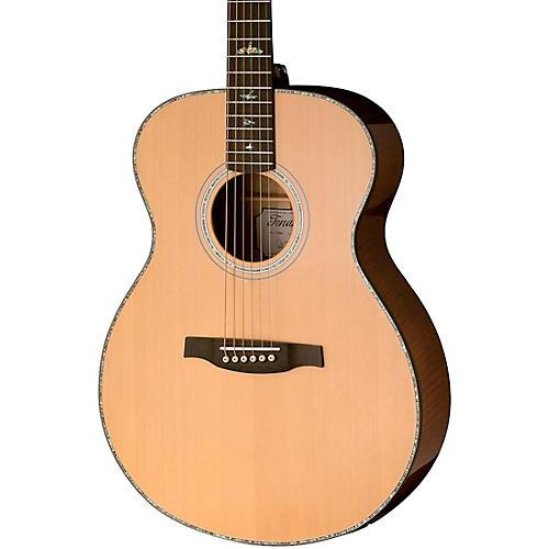 Open Box PRS SE T50E Tonare Grand Acoustic-Electric Guitar