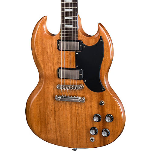 Open Box Gibson SG Special 2018 - Solid Body Electric Guitar