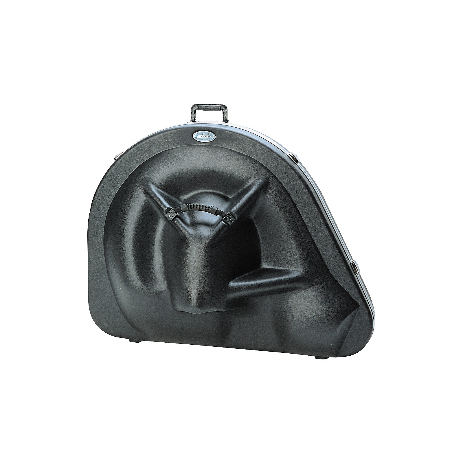 Open Box SKB SKB-380 Sousaphone Case with Wheels