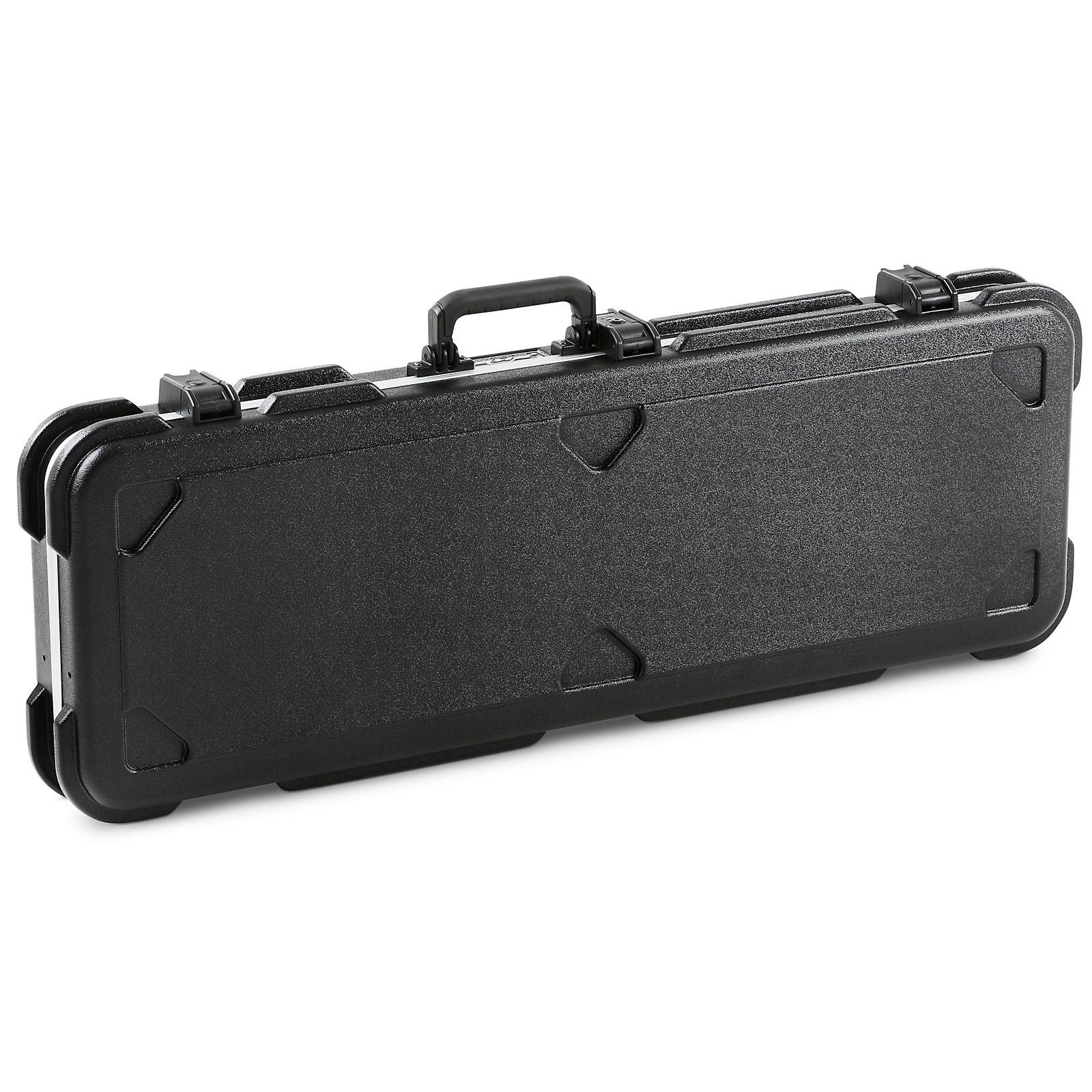 Open Box SKB SKB-66 Deluxe Universal Electric Guitar Case