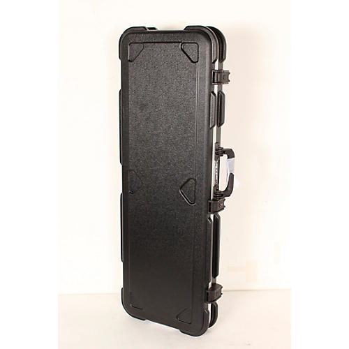 Open Box SKB SKB-66 Deluxe Universal Electric Guitar Case