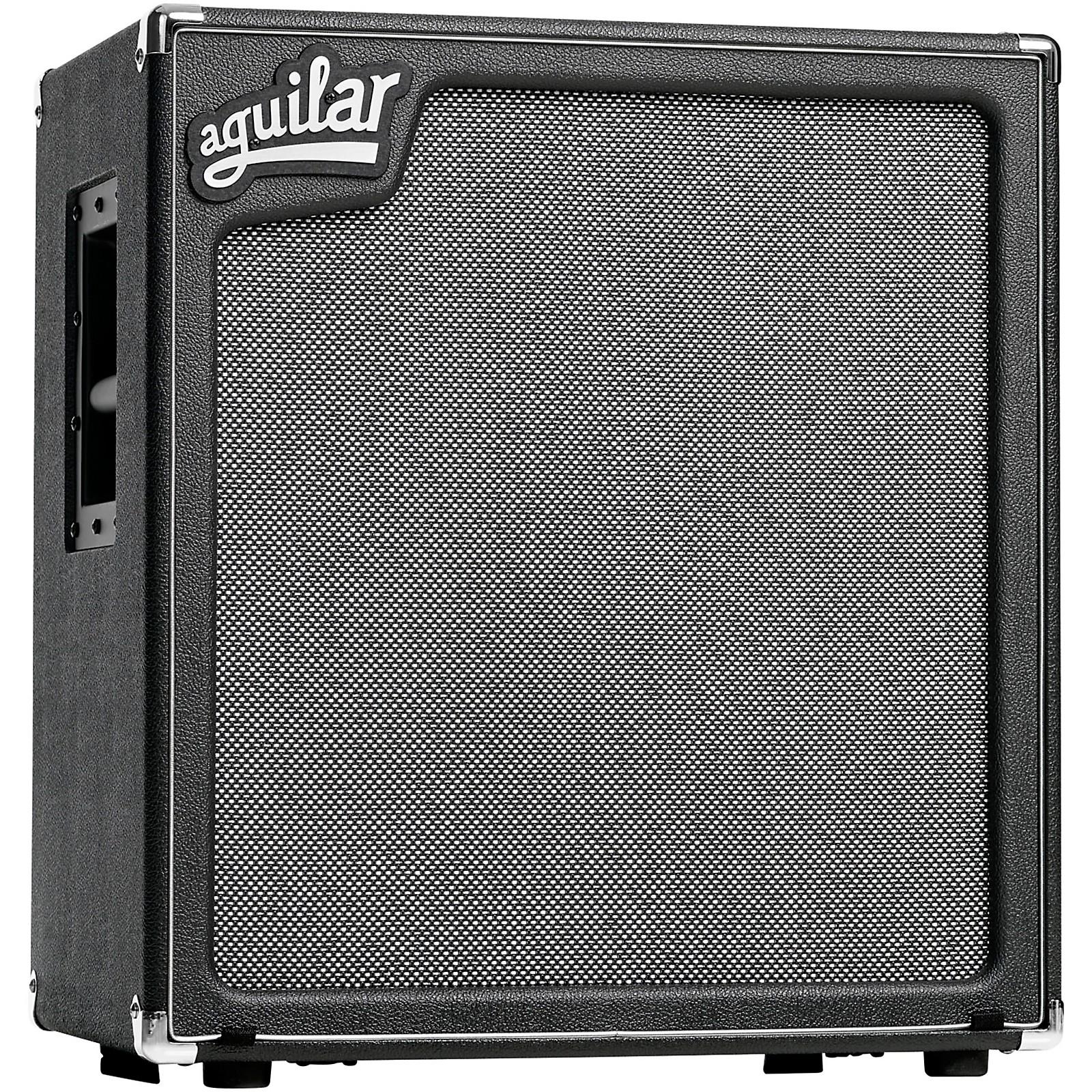 Open Box Aguilar SL 410x 800W 4x10 4 ohm Super-Light Bass Cabinet