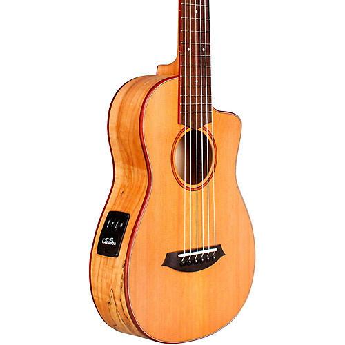 Open Box Cordoba SM-CE Mini Classical Acoustic Guitar
