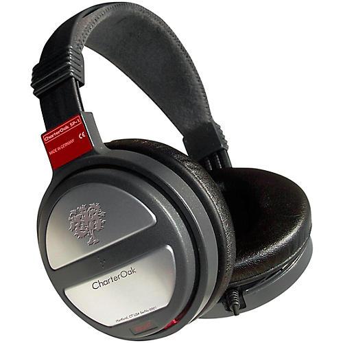 Open Box Charter Oak Acoustics SP-1 Closed Studio Headphone