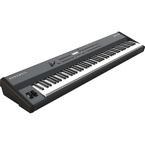 Open Box Kurzweil SP4-8 88 Key Stage Piano