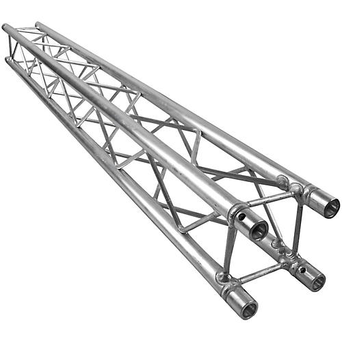 Open Box GLOBAL TRUSS SQF142.0 6.56 Ft. (2 M) Mini Square Segment
