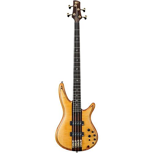 Open Box Ibanez SR1400TE 4-String Electric Bass Guitar