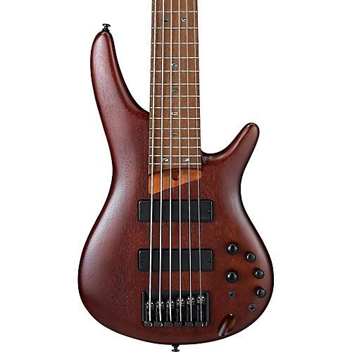 Open Box Ibanez SR506E 6-String Electric Bass