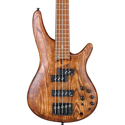 Open Box Ibanez SR655E 5-String Electric Bass