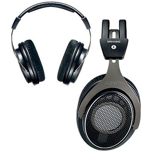 Open Box Shure SRH1840 Professional Open Back Headphones