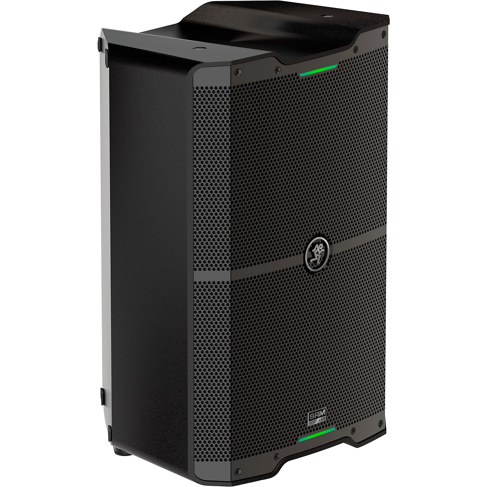 Open Box Mackie SRM210 V-Class 2,000W 10″ Powered Speaker
