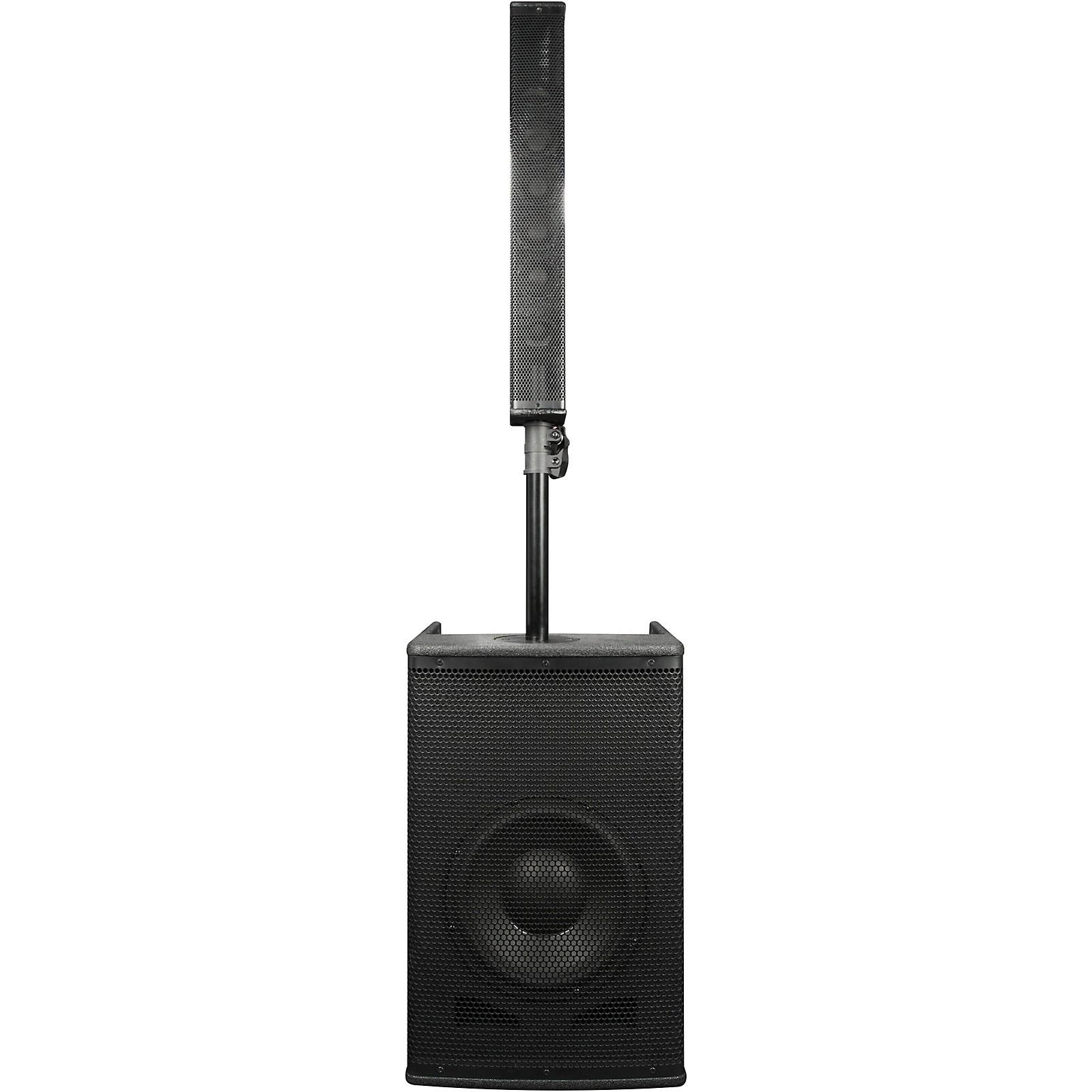 Open Box American Audio STK -106W Portable Column Line Array PA System