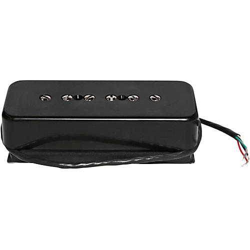 Open Box Seymour Duncan STK-P1 Stacked P-90 Single-Coil Pickup