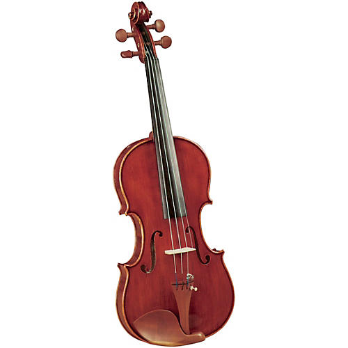 Open Box Cremona SV-1220 Maestro First Violin Outfit
