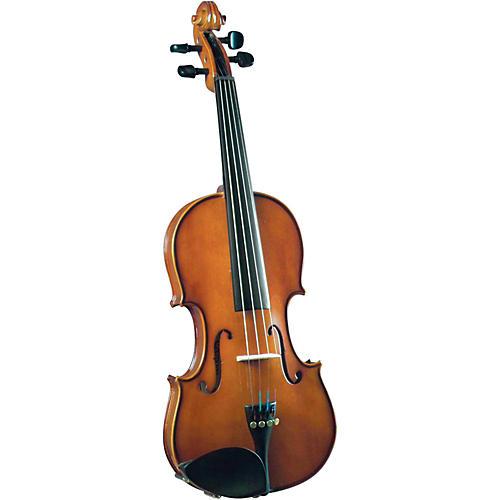 Open Box Cremona SV-130 Violin Outfit