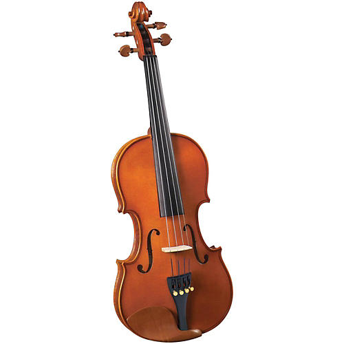 Open Box Cremona SV-140 Premier Novice Series Violin Outfit