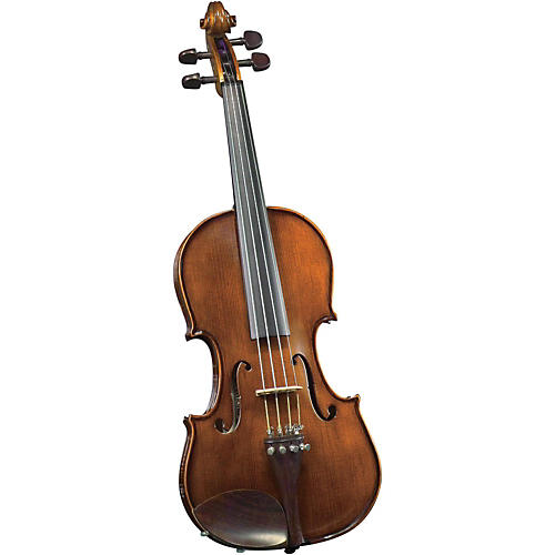Open Box Cremona SV-1500 Master Series Violin Outfit