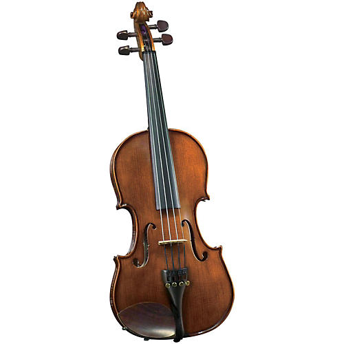 Open Box Cremona SV-165 Premier Student Series Violin Outfit
