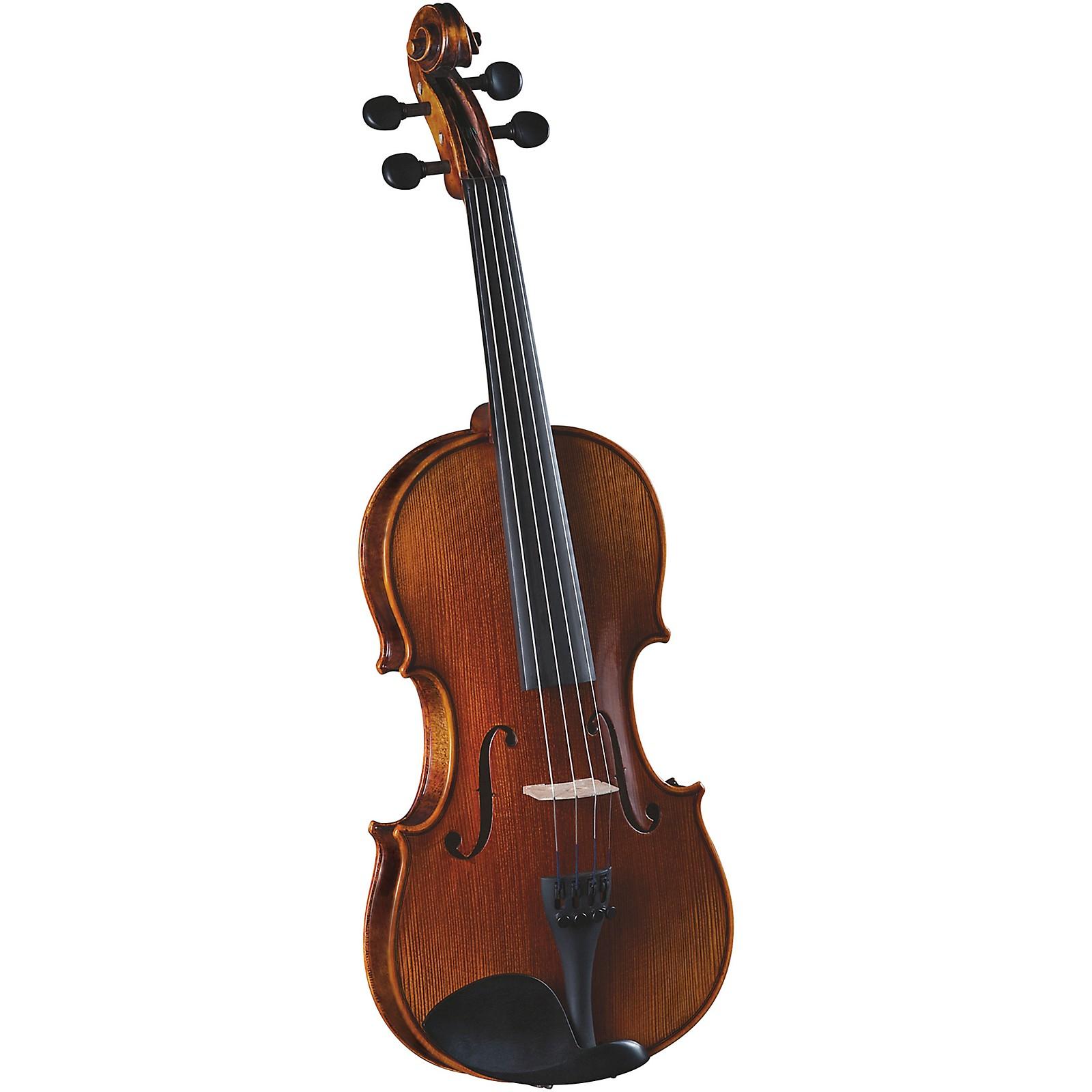 Open Box Cremona SV-400 Premier Artist Violin Outfit