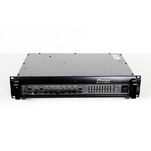 Open Box Ampeg SVT-3PRO Series Head