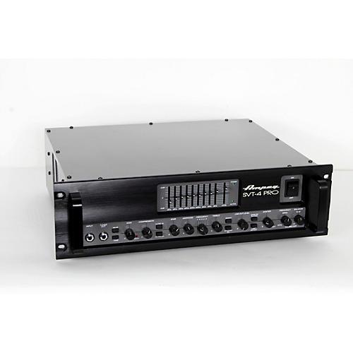 Open Box Ampeg SVT-4 PRO Series Bass Head