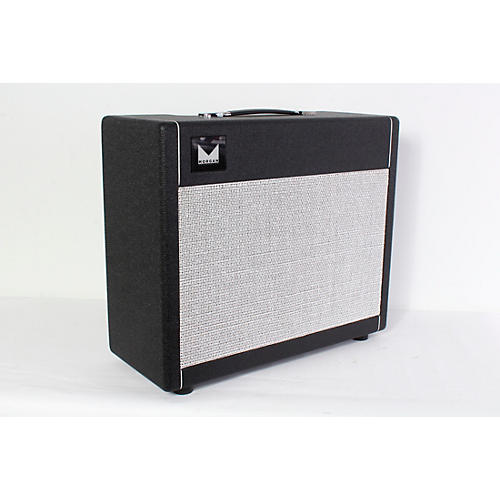 Open Box Morgan Amplification SW50 1x12 50W Tube Guitar Combo Amp