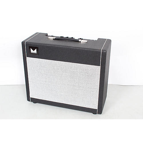 Open Box Morgan Amplification SW50R 1x12 50W Tube Guitar Combo Amp with Spring Reverb