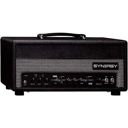 Open Box Synergy SYN-30 30W Tube Guitar Amp Head