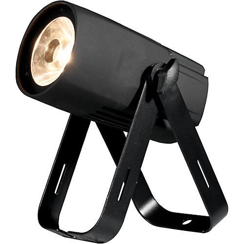 Open Box American DJ Saber Spot WW Warm White LED Spotlight Pinspot