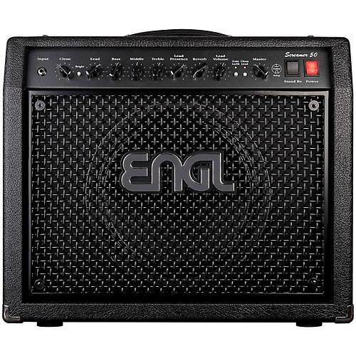 Open Box Engl Screamer 50W 1x12 Guitar Combo Amp