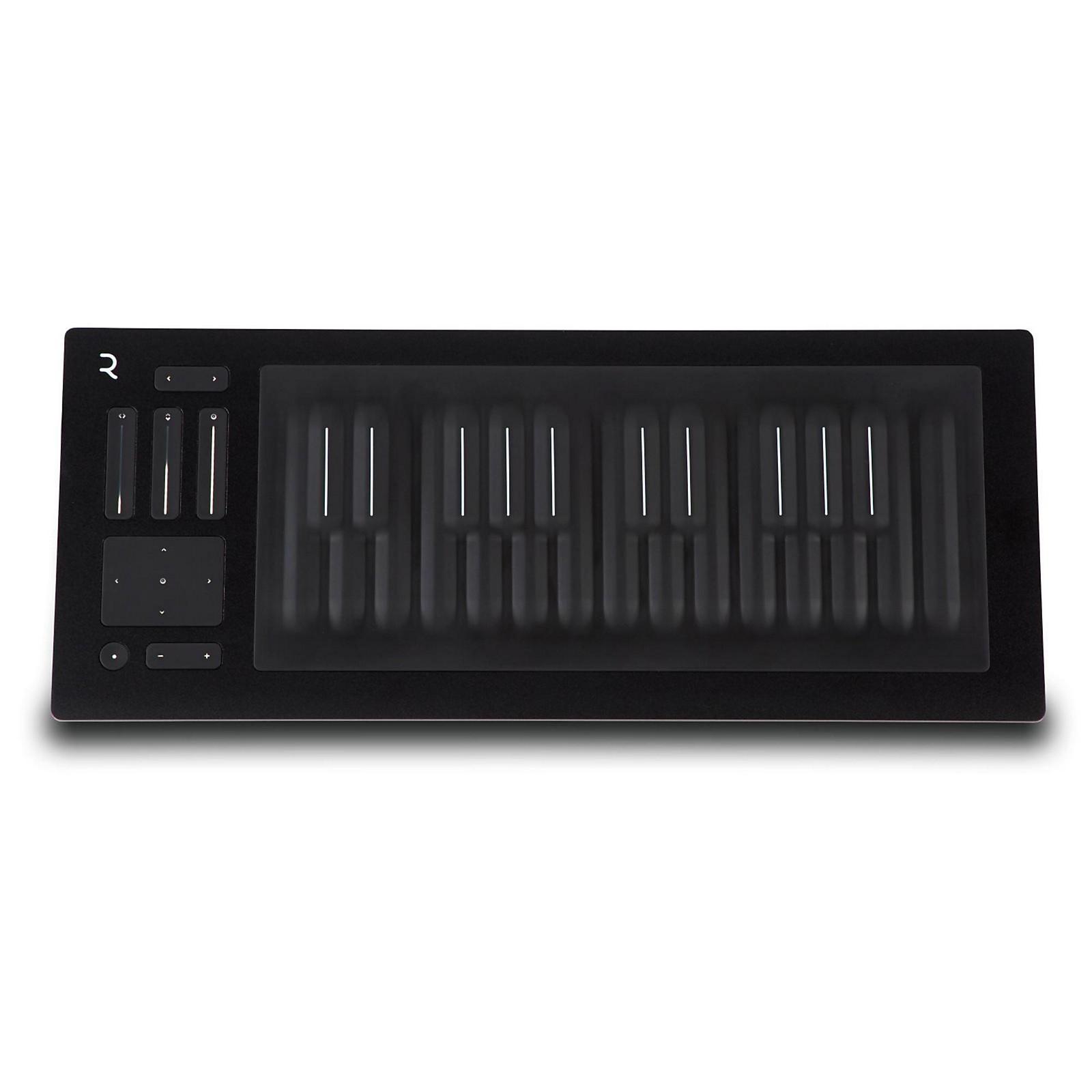 Open Box ROLI Seaboard RISE MIDI Controller