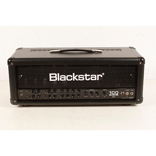 Open Box Blackstar Series One 1046L6 100W Tube Guitar Amp Head