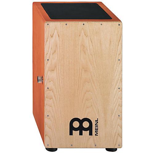 Open Box Meinl Siam Oak Snare Cajon with White Ash Frontplate