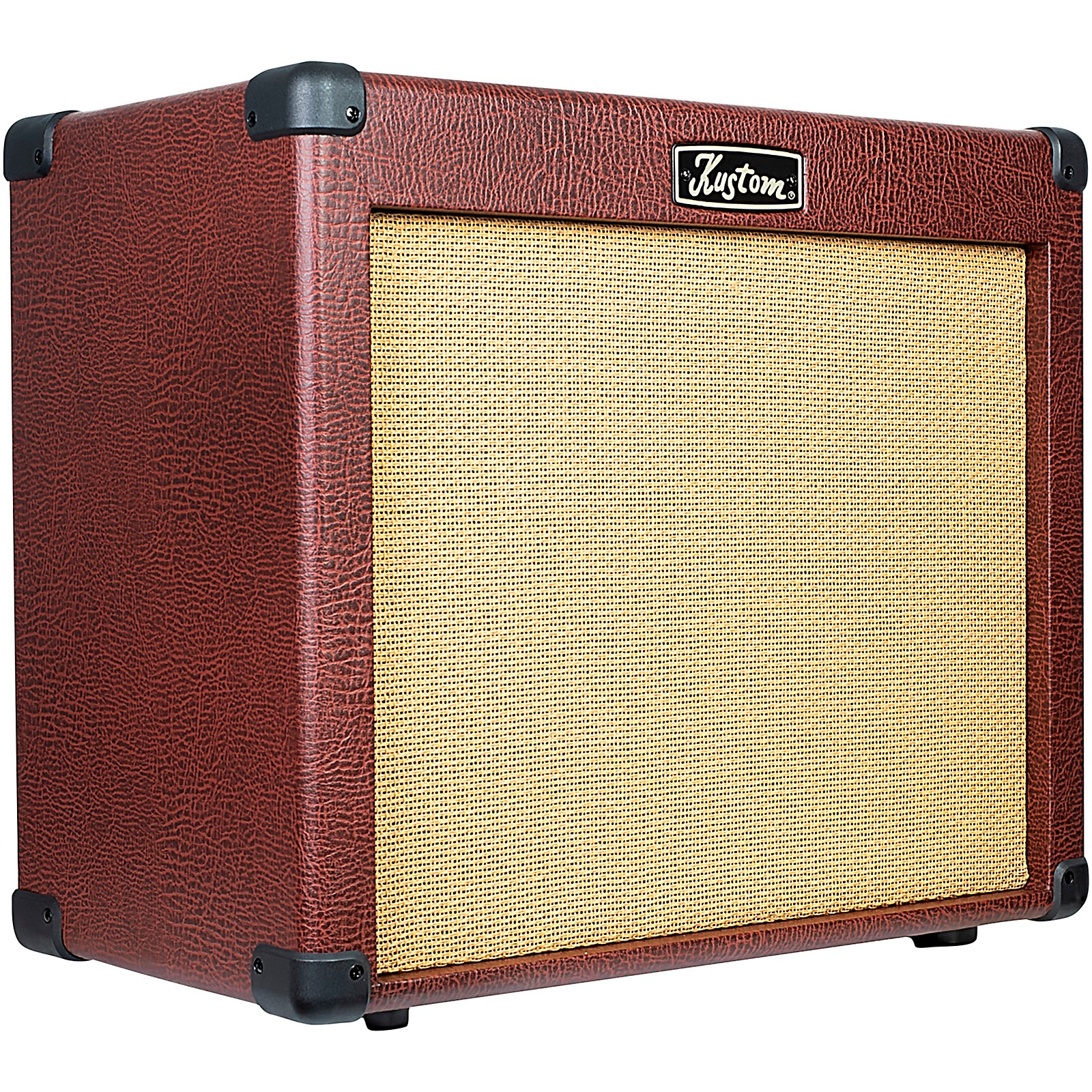 Open Box Kustom Sienna 65 Pro 65W 1x12 Acoustic Guitar Combo Amp